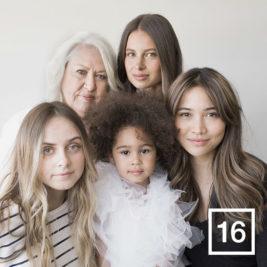 Sisterhood Re-Imagined