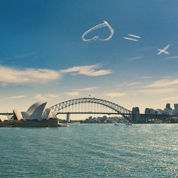 Easter Screen Images | Skywriting
