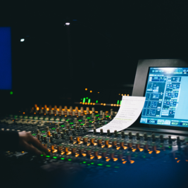 Audio Engineer | Position Description