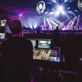 Lighting Technician | Position Description