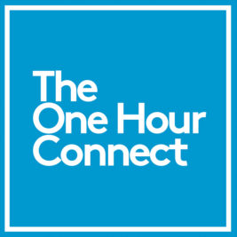 The 1 Hour Connect Social Media Images