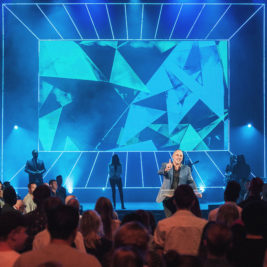 Vision Sunday 2015 Stage Design