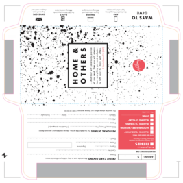 Tithes & Offering Envelope Template