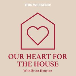 Heart For The House Social Media