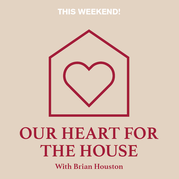 Heart For The House Social Media