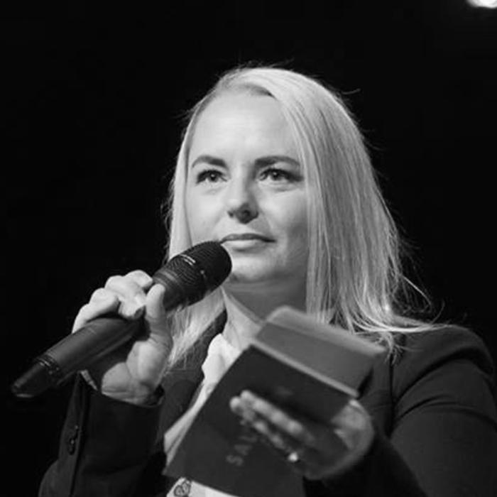 Debbie Van der Kolk
