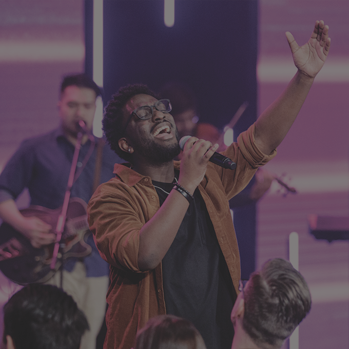 How To Develop Great Worship Leaders
