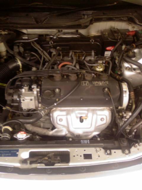 Original zc engine