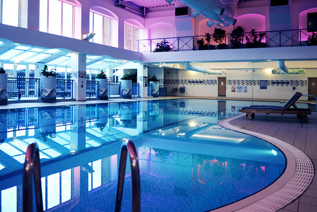 Free health club day pass leeds england united kingdom couchsurfing for Tralee swimming pool timetable
