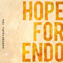 Hope for endo