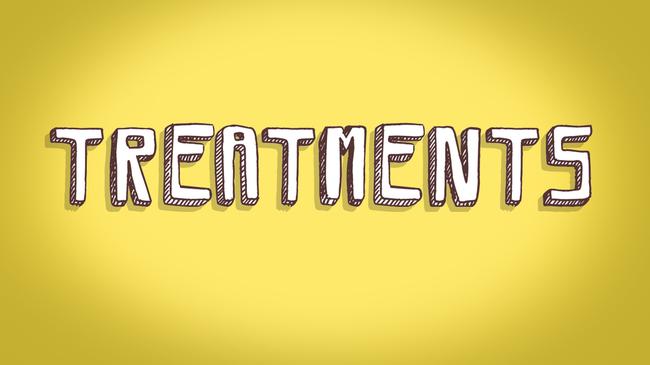 Hyperhidrosis Treatments | MyHyperhidrosisTeam