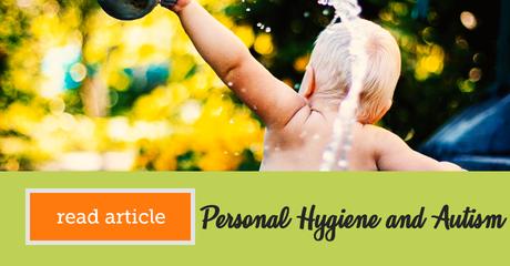 Myautismteam personalhygieneandautism module
