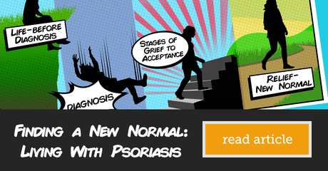 Mypsoriasisteam findinganewnormal module