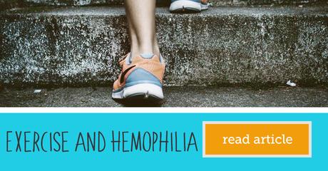 Myhemophiliateam exerciseandhemophilia module