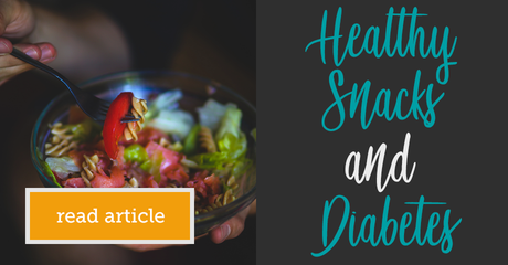 Mydiabetesteam healthysnacksanddiabetes module