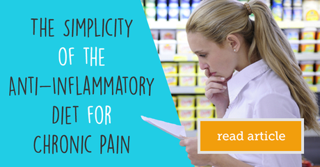Mychronicpainteam thesimplicityoftheanti inflammatorydietforchronicpain module