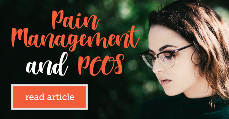 Mypcosteam painmanagementandpcos module