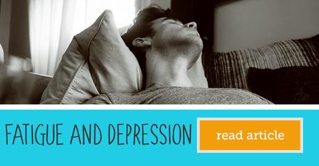 Mydepressionteam fatigueanddepression module