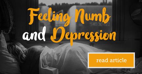 Mydepressionteam feelingnumbanddepression module