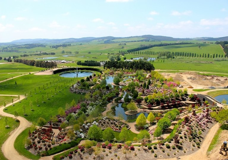 Must See: Australia's Most Beautiful Gardens