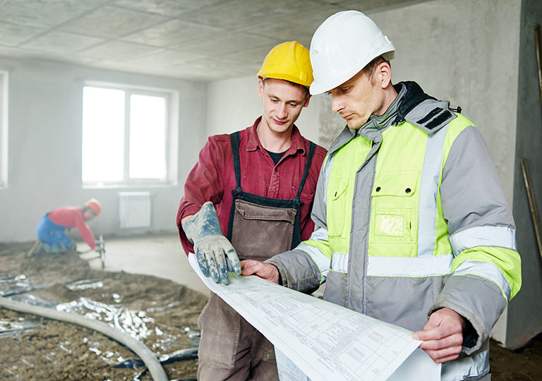 What You Need to Know About Finding the Right Builder