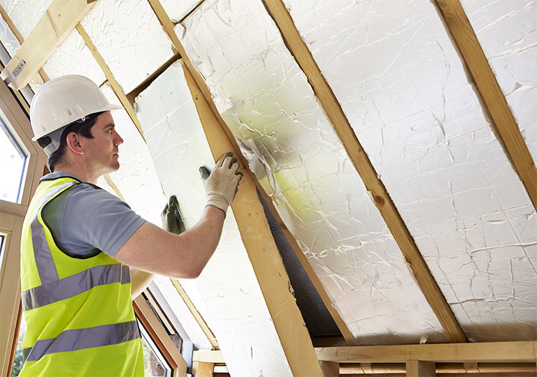 Home Insulation: Energy Saving Tips for the Cold Months