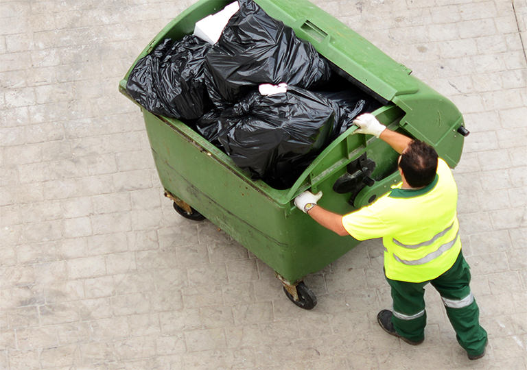 How Skip Bin Hire Helps the Environment Thrive