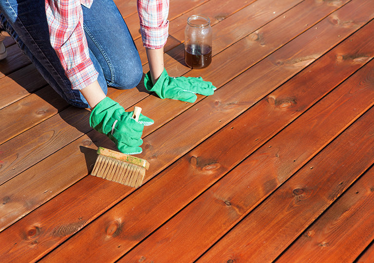 How to Protect Your Timber Deck in 3 Simple Ways