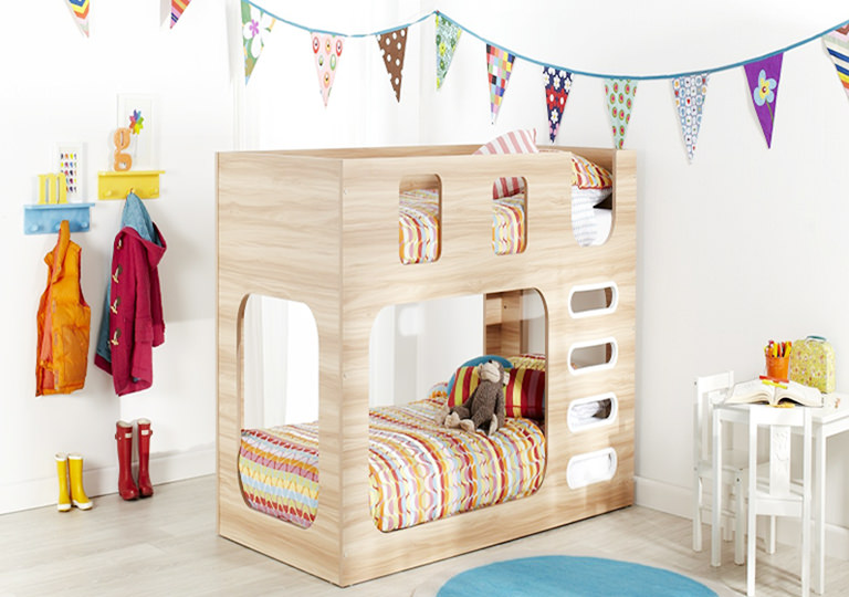 bunkroom for kids
