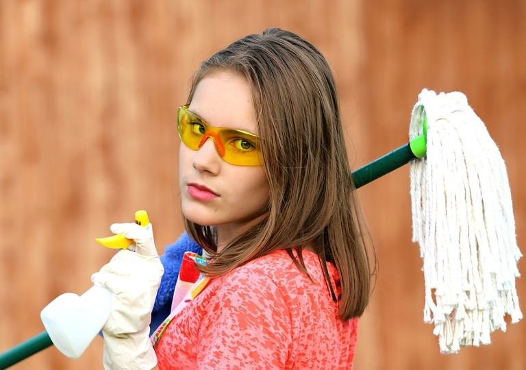 7 Benefits When You Hire a Tradie To Clean Your Apartment