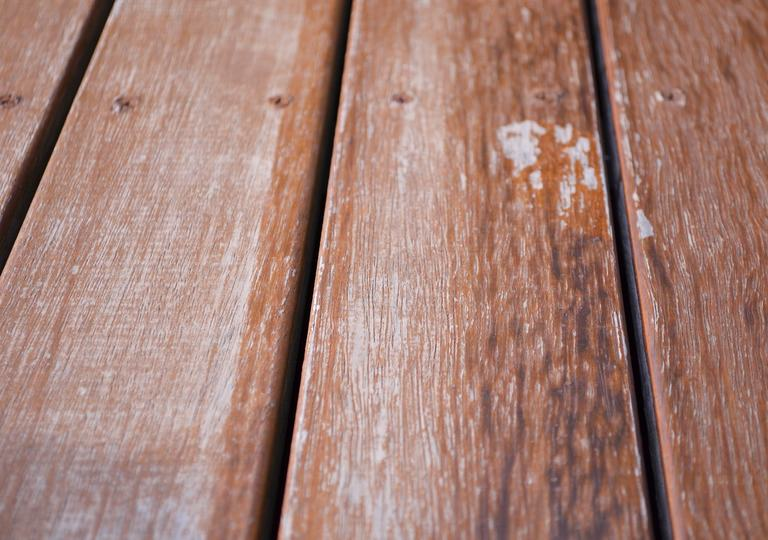 best timber for decking