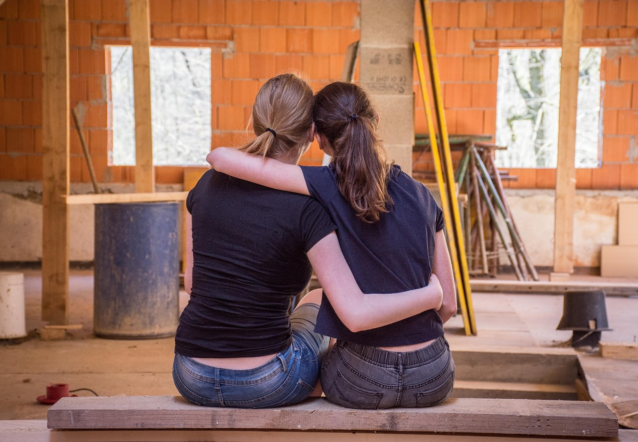 More Women Are On Top In A Predominantly Male Tradie Industry
