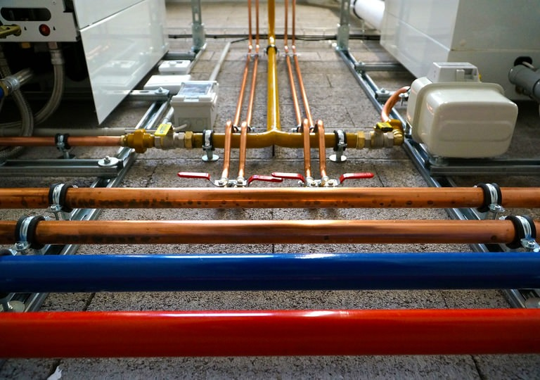 3 Plumbing Ideas Your House Could Benefit From