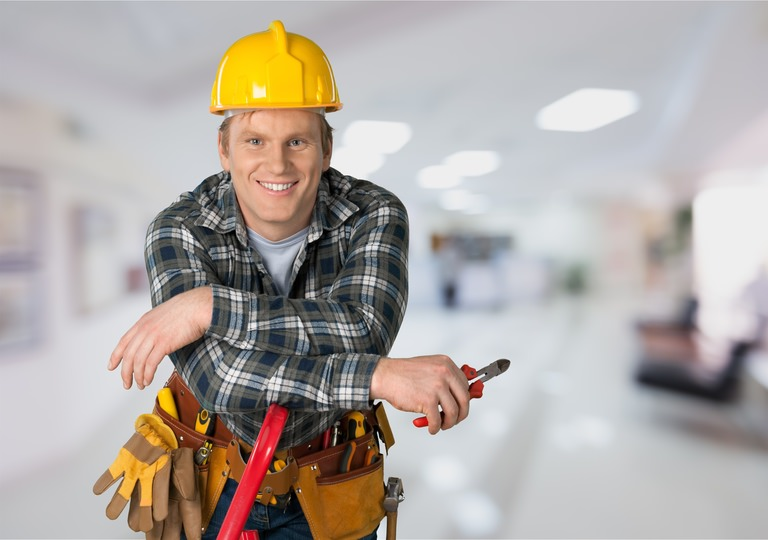 Top 5 Jobs You Would Need A Tradie For