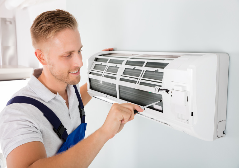 Air Conditioning Maintenance Advice Going Into The New Year