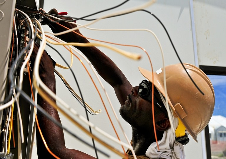What Is an Industrial Electrician?