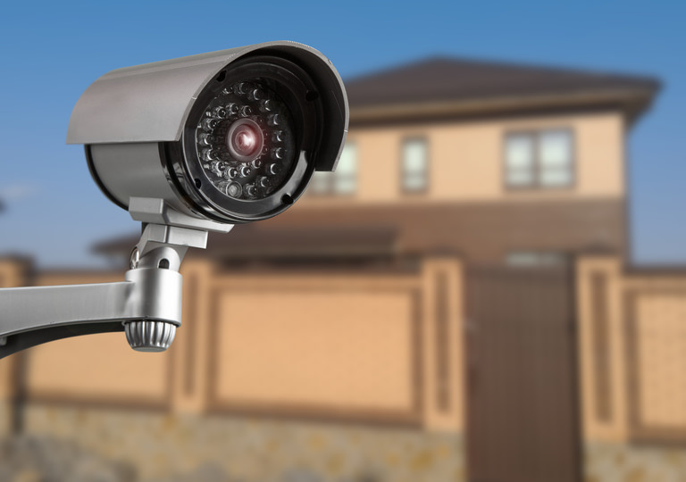 What are the best home security systems?