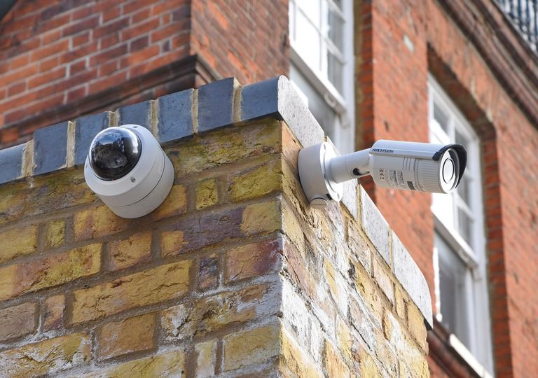 Best Home Security Camera System in Australia