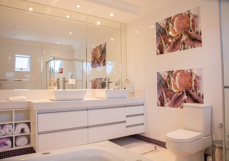 Above Counter Basins To Suit Every Need