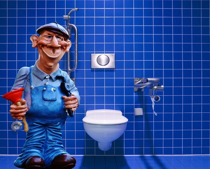 5 Things You Must Learn Before Starting The Toilet Installation In New Construction