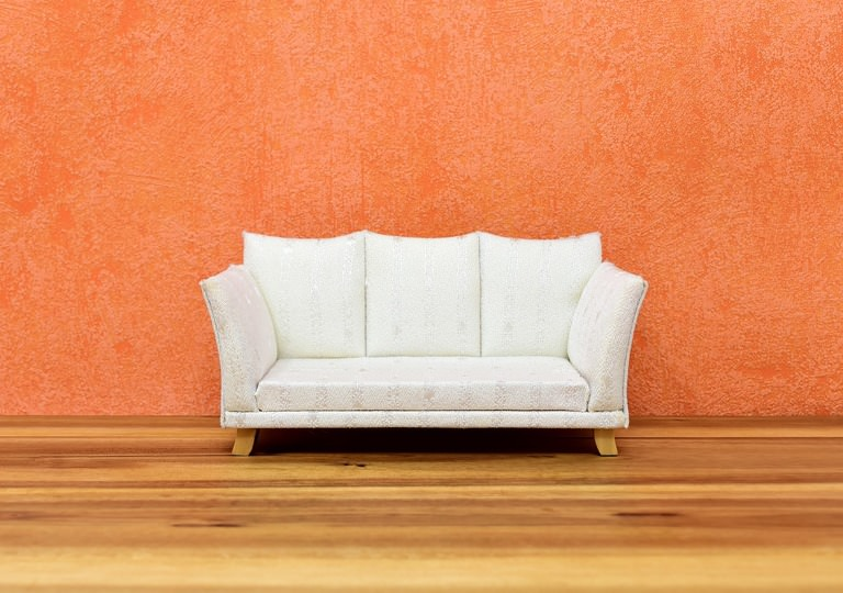 When to take your couch to an upholstery repair service?