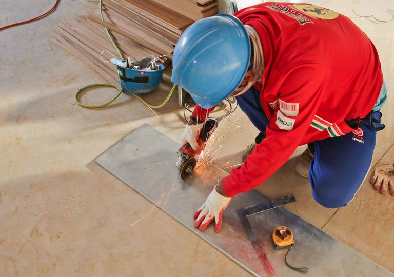 Why You Should Always Find a Local Tradie