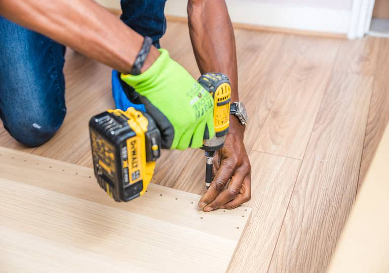 Handyman Price List Across Australia