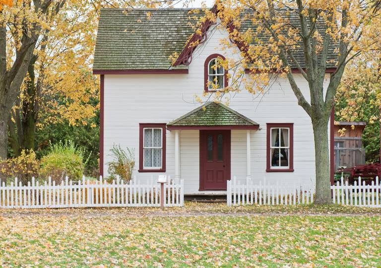 Home Improvement Checklist For Autumn