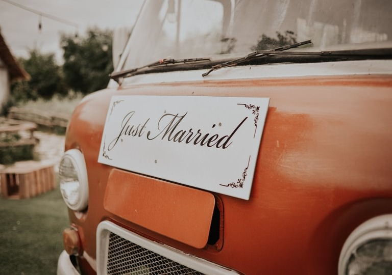 Just Married? Decisions After Tying The Knot