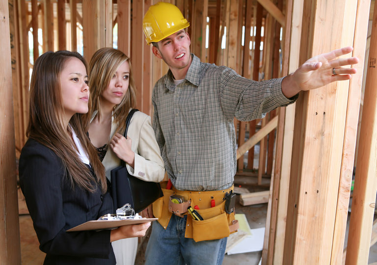 Hire a tradie that has good client reviews and provides customer references
