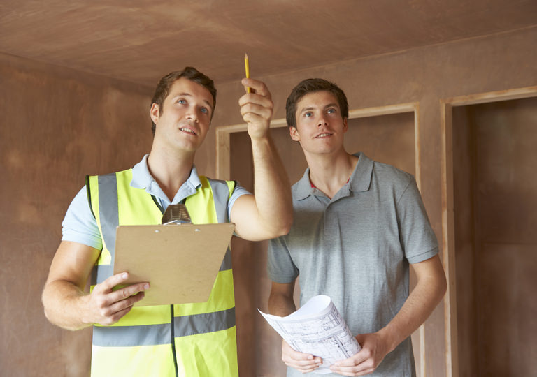 Hire a tradie that charges fair deposits and progress payments