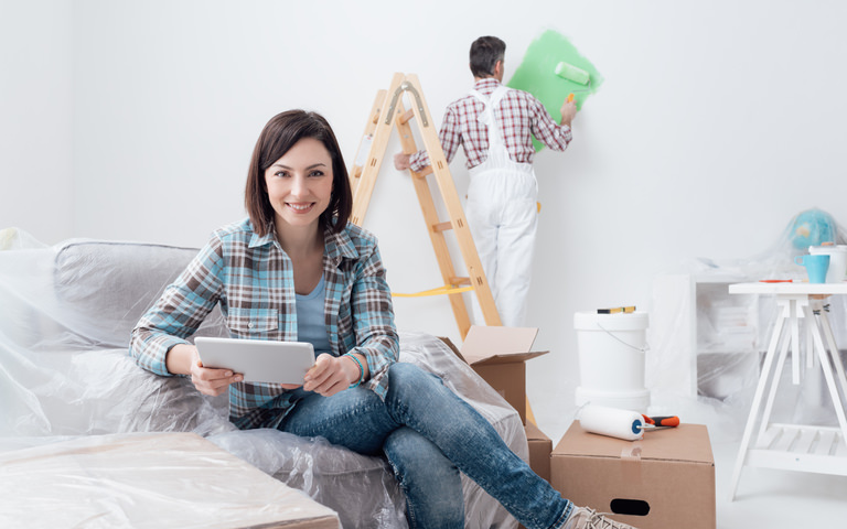 7 Tips For Hiring A Tradie