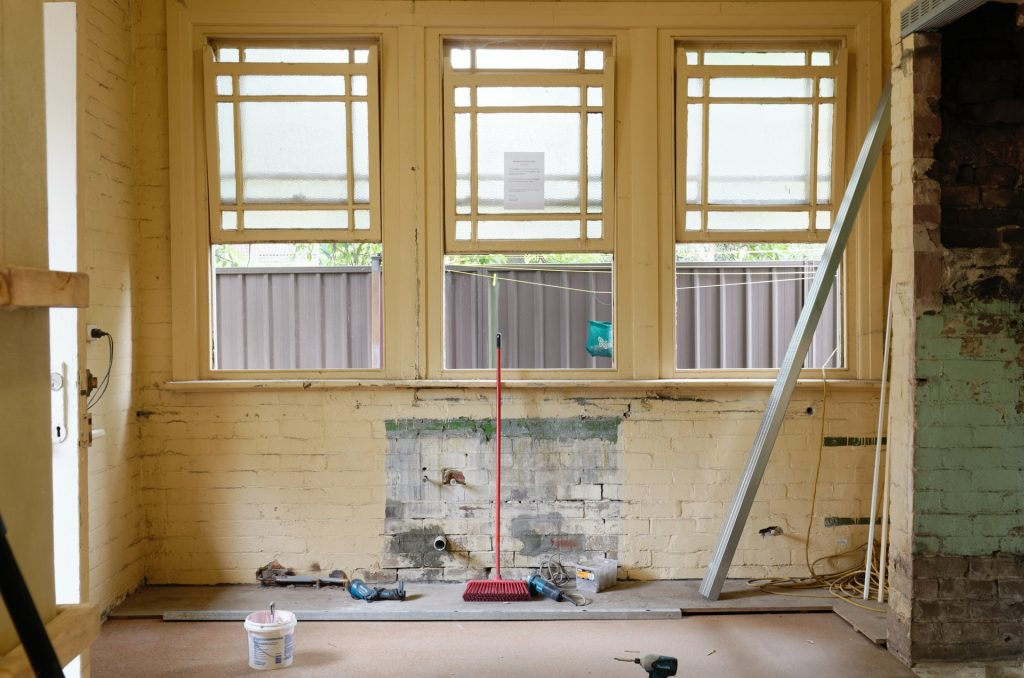 Renovations to Do After Purchasing a Pre-owned House