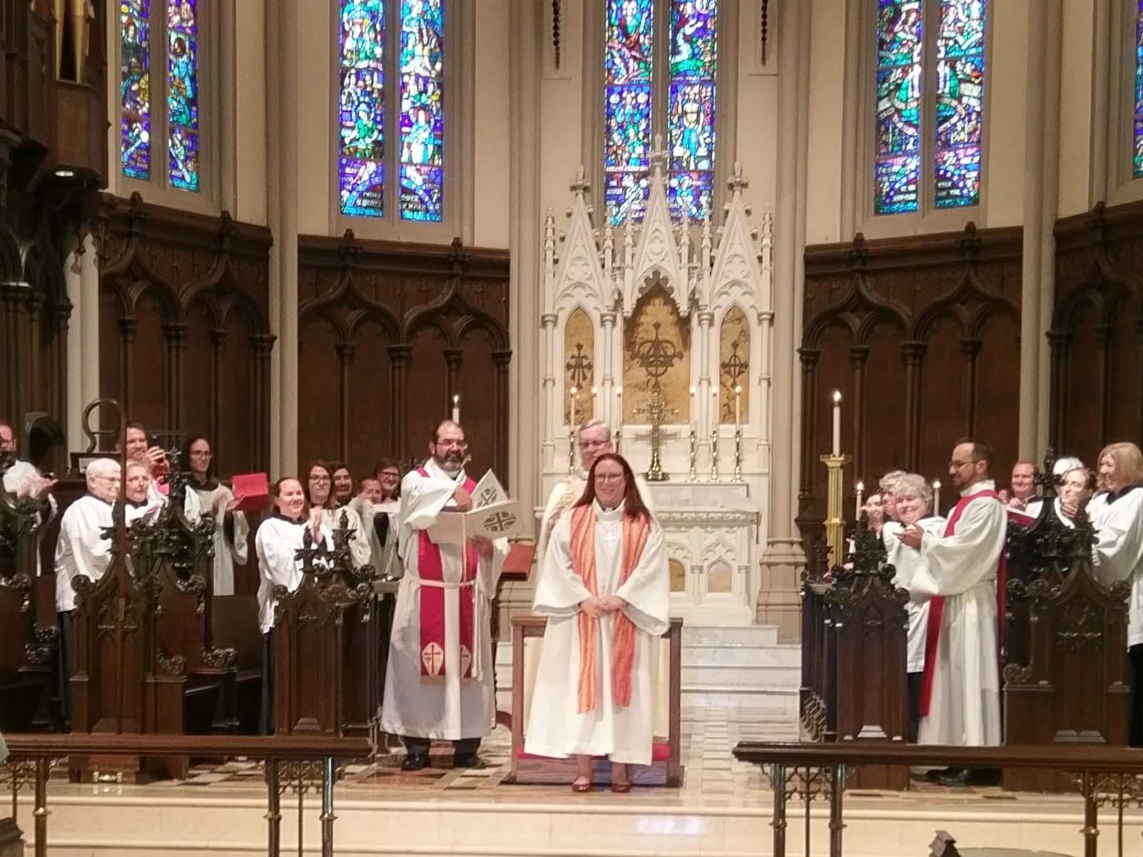 Leadership/Church Staff - Holy Trinity Lutheran Church